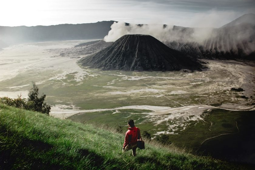 Top 10 Volcano Mountains You Must Hike